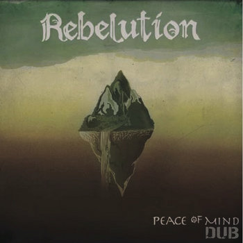 Peace of Mind - Dub cover art