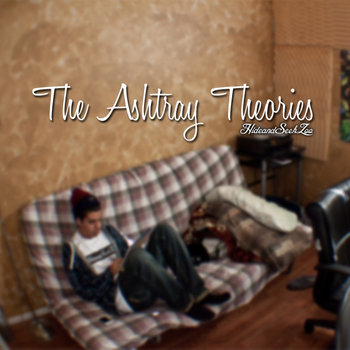 The Ashtray Theories cover art