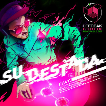 SUDESTADA cover art