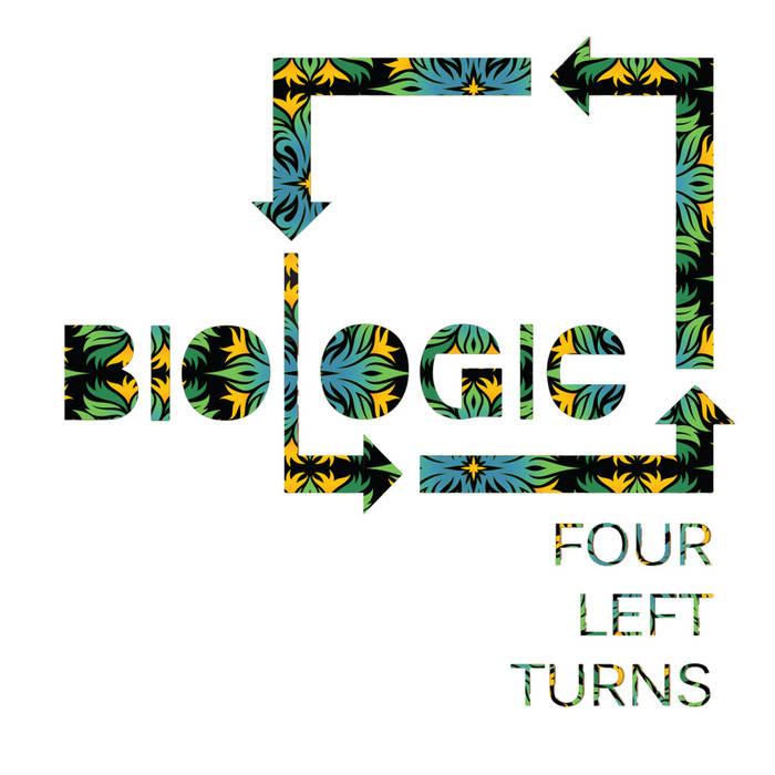 Four Left Turns cover art