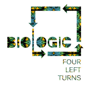 Four Left Turns cover art