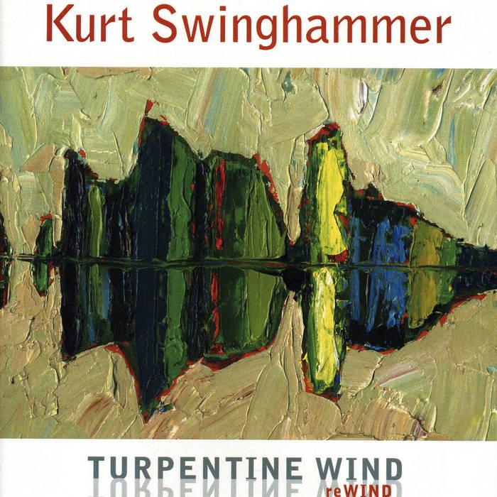 Turpentine Wind cover art