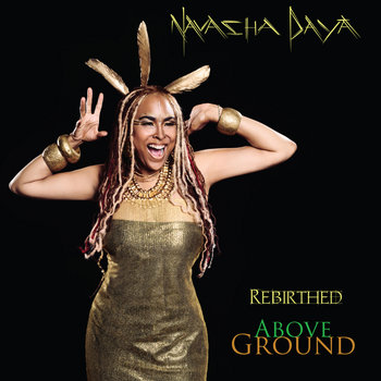 Rebirthed Above Ground cover art