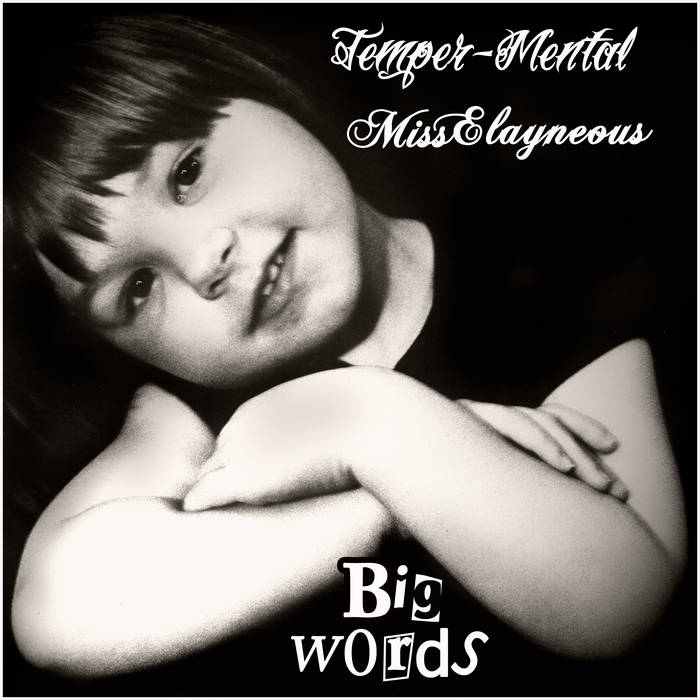 Big Words cover art