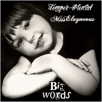 Big Words cover art