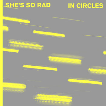 In Circles cover art