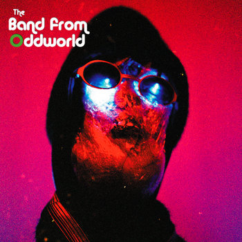 Oddworld cover art
