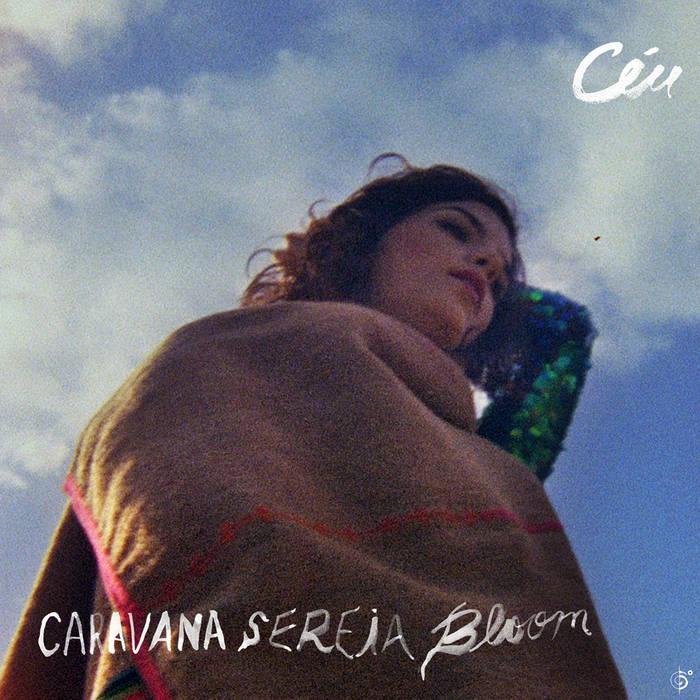 Caravana Sereia Bloom cover art