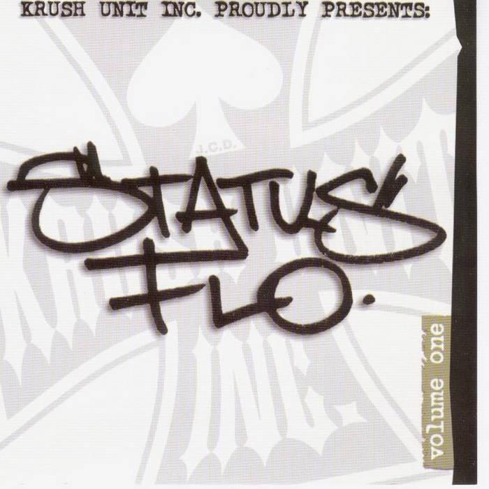 Status Flo Vol. 1 cover art