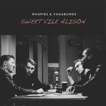 Sweet Vile Alison cover art