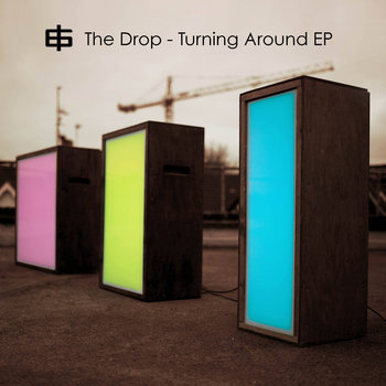Turning Around EP cover art