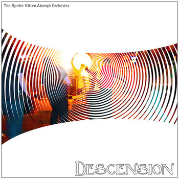 Descension cover art
