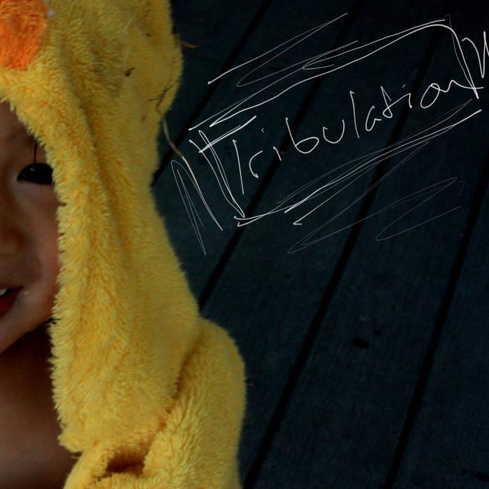 Tribulation cover art