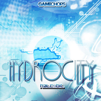 Hydrocity cover art