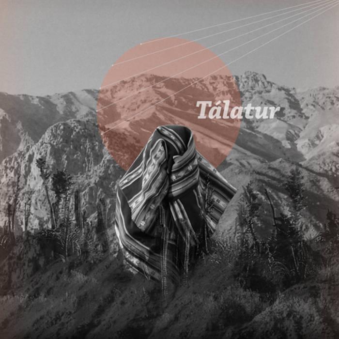 Talátur cover art