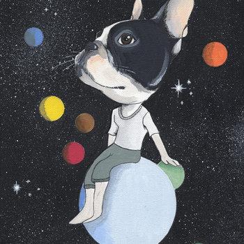 MeenMuggin' cover art