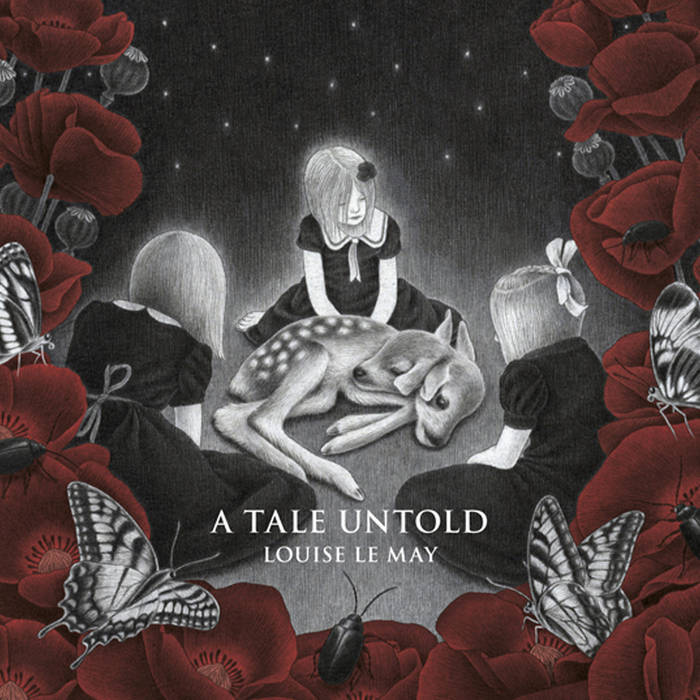A Tale Untold cover art