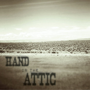 Hand in the Attic cover art