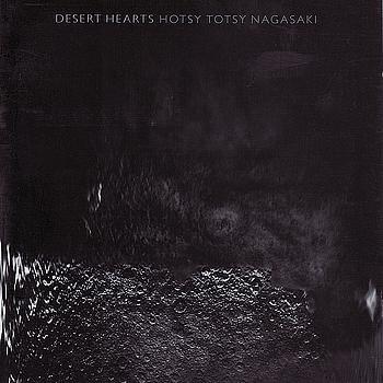 Hotsy Totsy Nagasaki cover art