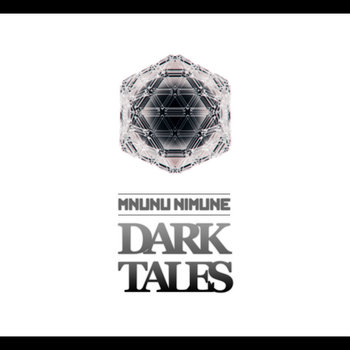 Dark Tales cover art
