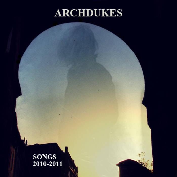 SONGS 2010-2011 cover art