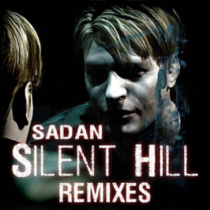 Silent Hill (Remixes) cover art
