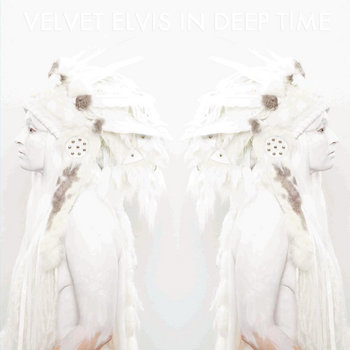 In Deep Time cover art