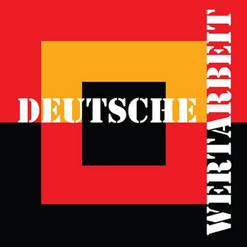 Deutsche Wertarbeit (MR-001) cover art
