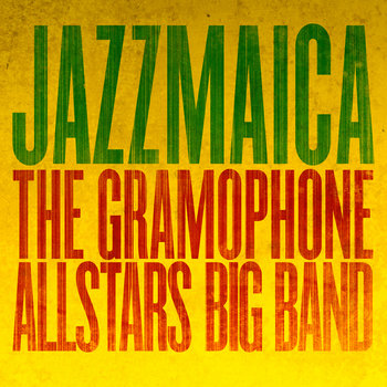 Jazzmaica cover art