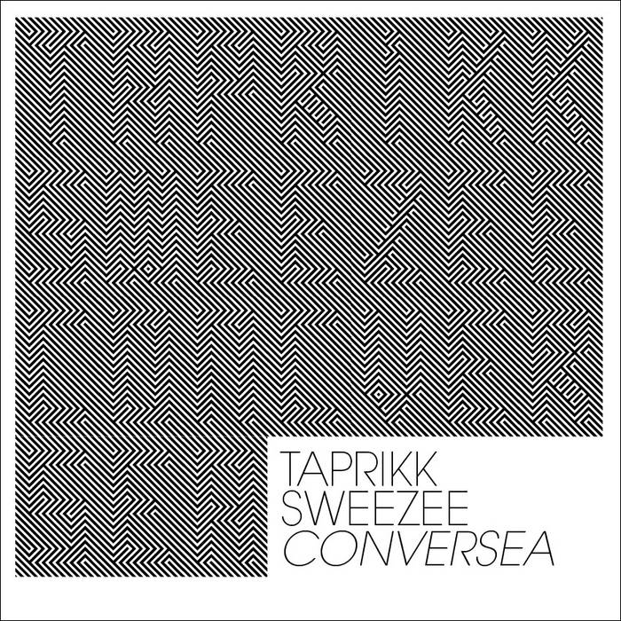 Conversea EP cover art