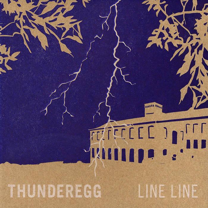 Line Line (2011) cover art