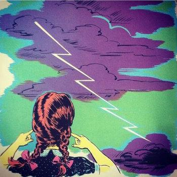 "Hypnotized 7"" cover art"