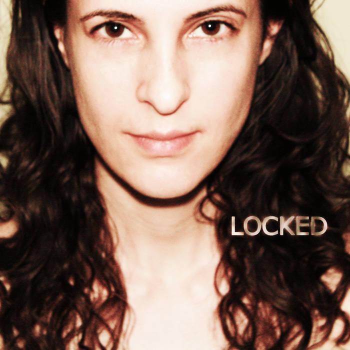 Locked cover art