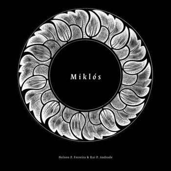 Miklós cover art