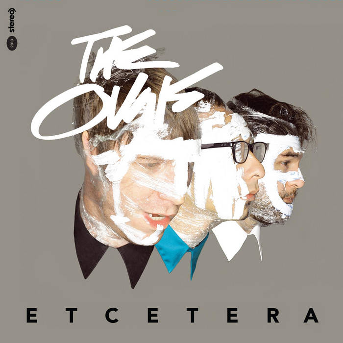 ETCETERA cover art