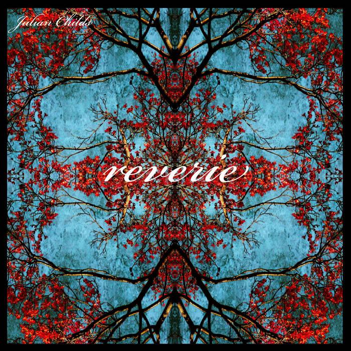 reverie cover art
