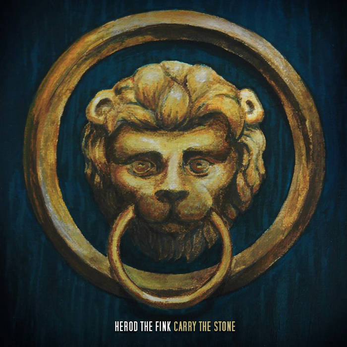 Carry the Stone cover art