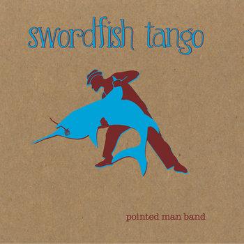Swordfish Tango cover art