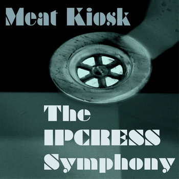 The IPCRESS Symphony cover art