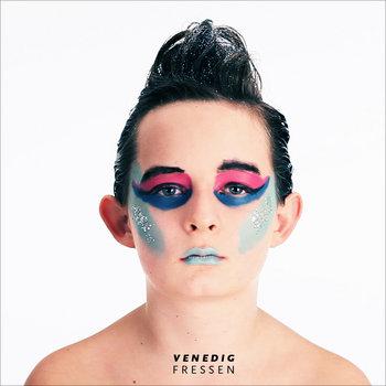 Venedig cover art