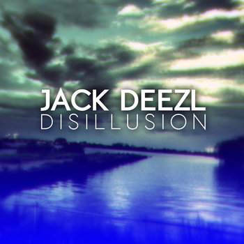 Disillusion LP cover art