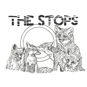 The Stops cover art