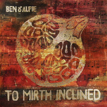 To Mirth Inclined cover art
