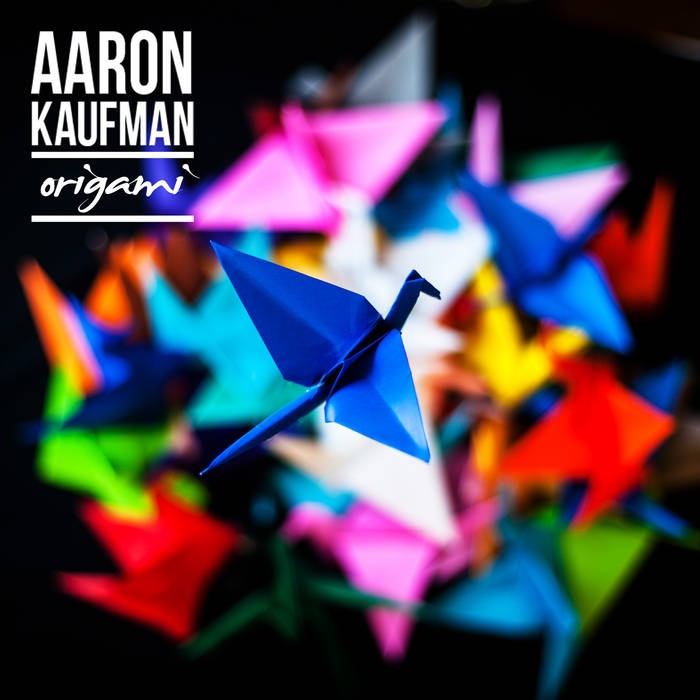 Origami (Deluxe Version) cover art
