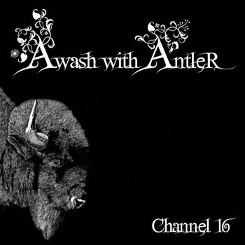 Channel 16 cover art