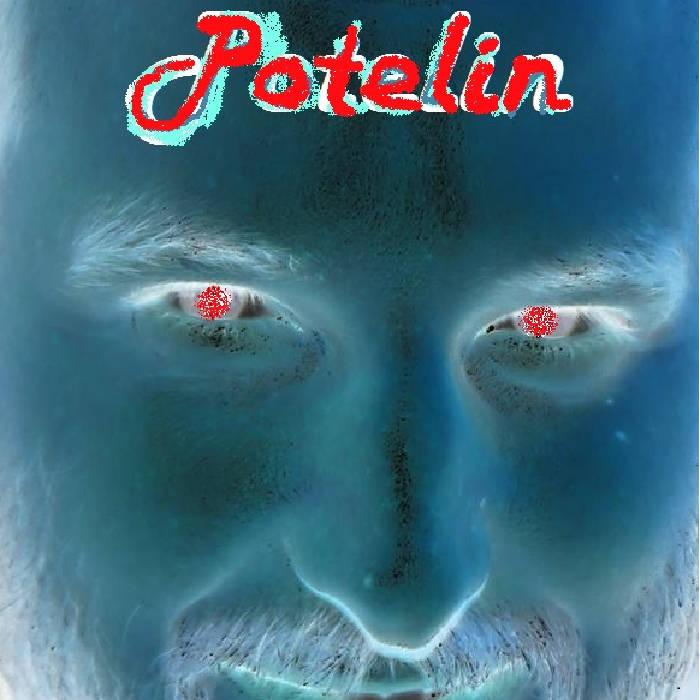 Potelin - Potelin VIII (2016)