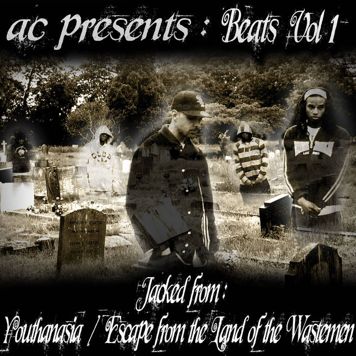 AC presents: Beats Vol 1 cover art
