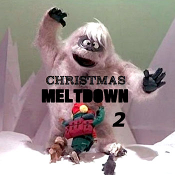 Christmas Meltdown 2 cover art