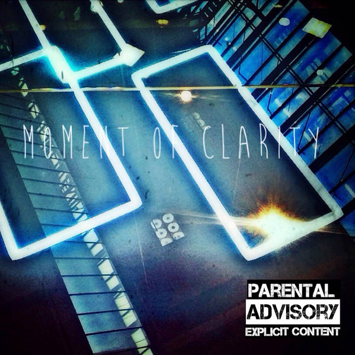 w4term0uth's Moment Of Clarity cover art