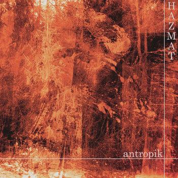 Hazmat (single) cover art